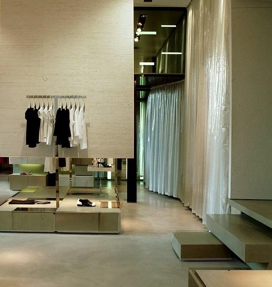 796a38894306 SAHZA Nuovo concept per una catena di negozi di abbigliamento ...